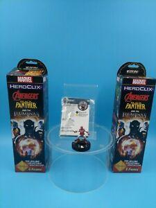 Heroclix-avengers-black-panther-illuminati-rare-35-recue