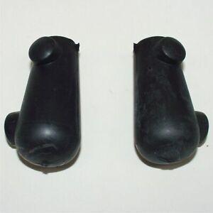Staenderfuesse-schwarz-20mm-fuer-Vespa-Primavera-125-VMA2T-2-Takt-1974-1978