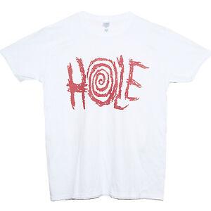 Details about HOLE T Shirt L7 Bikini Kill Slits Riot Grrrl Punk Rock Grunge  Graphic Band Tee