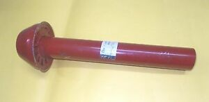 NEW-AIR-CLEANER-PRE-CLEANER-LONG-MASSEY-FERGUSON-135-140-148-35-35X-TRACTORS