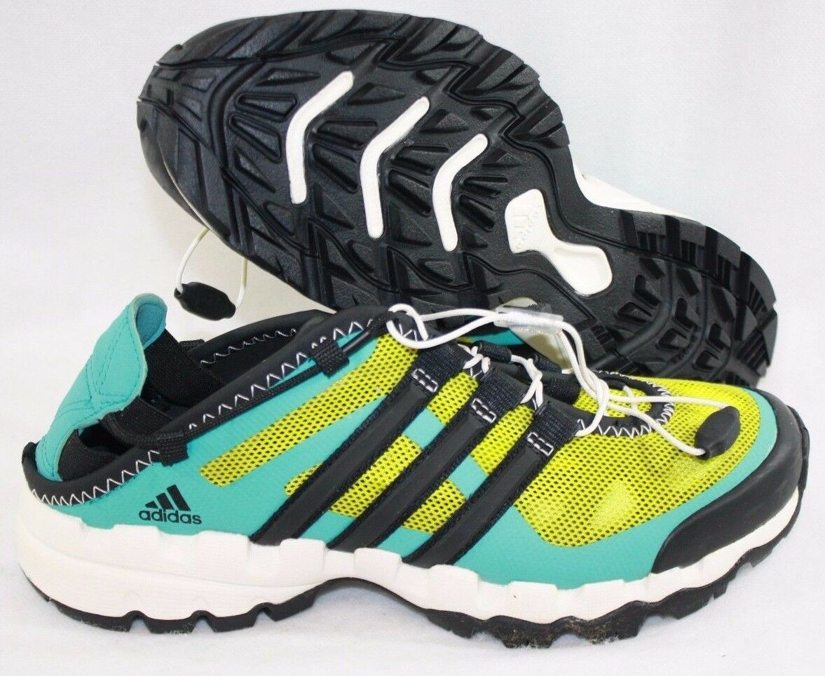 NEW Womens Sz 7 ADIDAS Hydrederra Shandal B35893 Trail Running Sneakers shoes