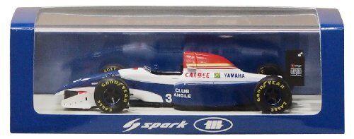 Spark 1 43 Tyrrell 021 YAMAHA Japanese GP