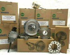 Genuine Melett UK Turbo CHRA 768537-0002//26//33//39 MGT2256S BMW 5 7 X5 X6 Series