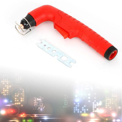 NEW Trafimet Ergocut S45 Plasma Cutting Torch Head Body Cutting Thickness 5mm US