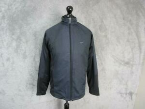 Para-Hombre-Nike-ClimaFIT-Chandal-Top-Talla-S-REF-S0235