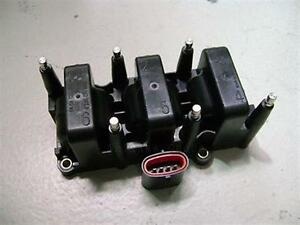 genuine ford ef xh au falcon ignition coil pack brand new. Black Bedroom Furniture Sets. Home Design Ideas