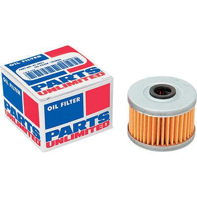 3 PACK Oil Filters Honda Sportrax 450 ATV 2004-2009 TRX450R 2006-2014 TRX450ER