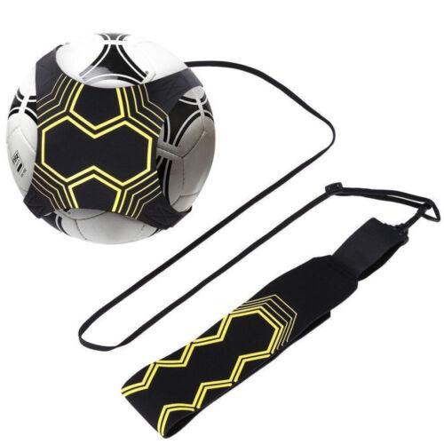 Fußball Kick Trainer Practice Solo Soccer Trainingshilfe Fußballtrainer
