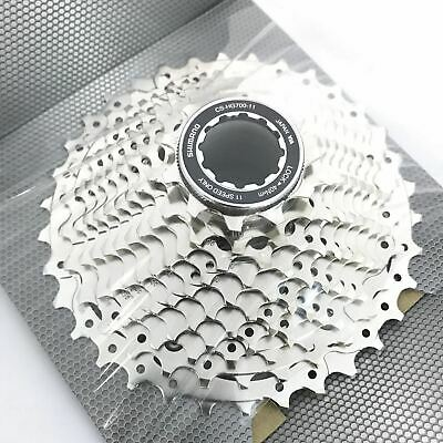 Shimano 105 R7000 11-Speed Bike Cycle Cassette 11-34T