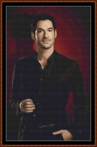 LUCIFER-MORNINGSTAR-cross-stitch-pattern-PDF-point-de-croix-TV