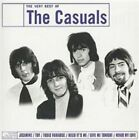 Very Best Of The Casuals 0731455208825 CD
