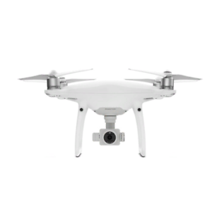 DJI Phantom 4 Pro Quadcopter Drone, 4K / 20MP Imaging...