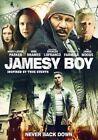 Jamesy Boy 0625828626906 DVD Region 1 P H
