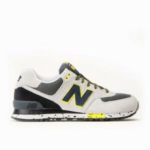 official photos 483f9 a7684 Details about New Balance 574 (ML574AT) sz 12 - runner NB ML574 Lifestyle  DC 993 801