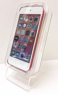 16GB Silver MP4 Dual Cameras Warranty A1421 Apple iPod Touch 5th Generation