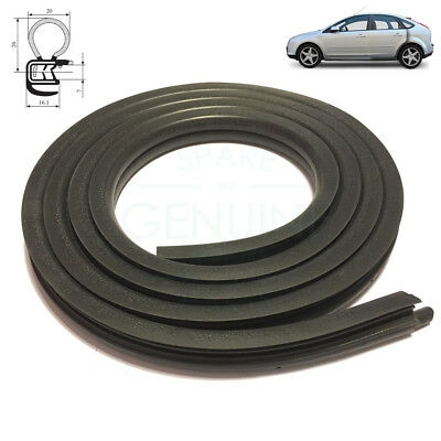 FORD TRANSIT CUSTOM LOW ROOF TAILGATE WEATHERSTRIP RUBBER BODY SEAL 2012 ONWARDS