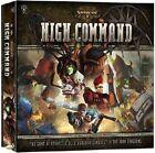 War Machine High Command Deck Building Game