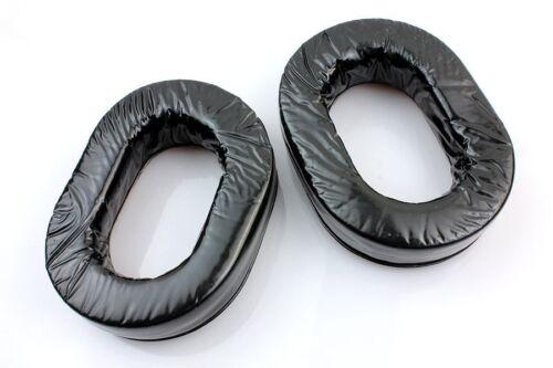 SkyLite Aviation Pilot Headset Replacement Gel Ear Seals for David Clark Headset