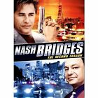 Nash Bridges The Second Season Region 0 5 DVDs