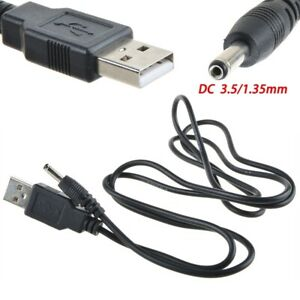 yan USB PC DC Power Charging Cable Cord Lead for Ampe A90 A10 Capacitive Tablet PC