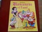 "Album Figurine Panini ""Biancaneve e i Sette Nani"" Vuoto!! Nuovo! 1994!"