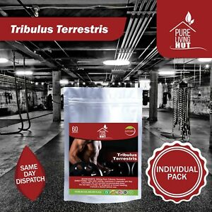 Tribulus-Terrestris-Capsules-Muscle-Growth-Strength-amp-Testosteron-Booster