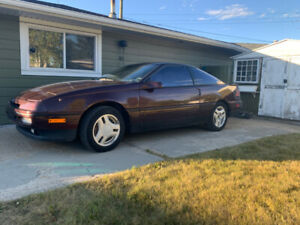 1989 Ford Probe GT Turbo