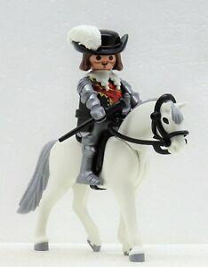 Herzog-A-de-Wallenstein-Playmobil-gt-Deutsche-1632-Lutzen-30-Annee-Vieux-Guerre