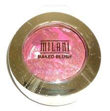 MILANI Baked Powder Blush FANTASTICO MAUVE 07 Factory Sealed