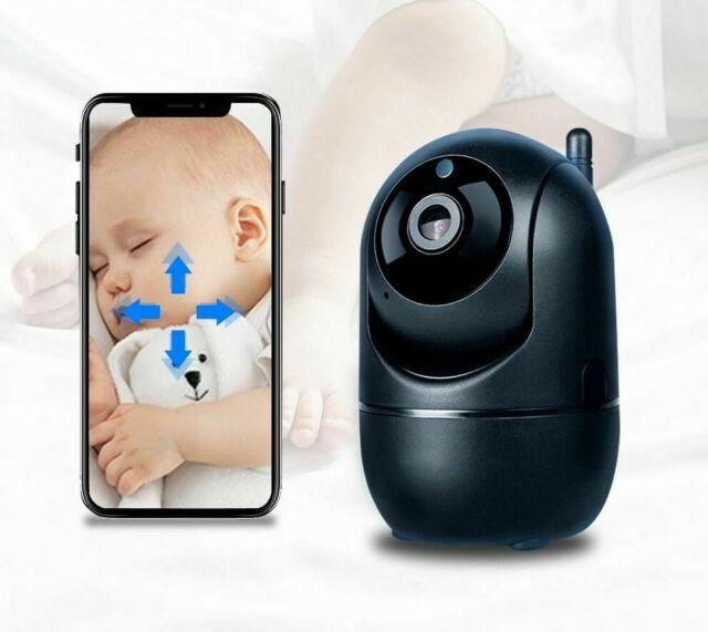 Video Baby Monitor Conico 1080P Wireless WiFi Surveillance Camera Nanny Cam