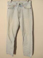 F2728 Levi's 501 Killer Fade USA Made Jeans Men's 30x32