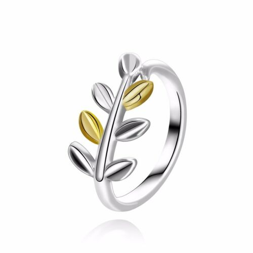 HOT Design Luxe Zircon Gemme Argent 925 Fashion Mariage bijoux nouveau Anneaux