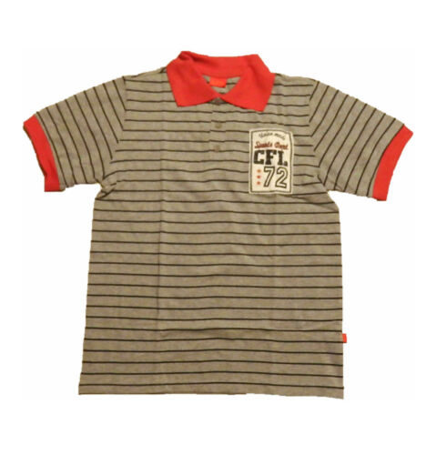 MAGLIA Polo Bambini T-shirt CFL COLORS FOR LIFE NUOVO taglia 164//170 NUOVO a3-37