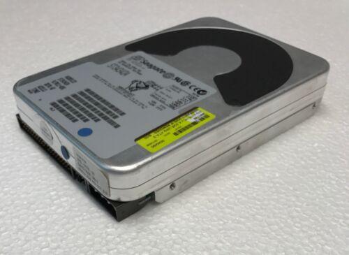 """4.3GB Sun Seagate ST34342A 3.5/"""" 4500 RPM Ultra ATA-3 HDD p//n 370-3176"""