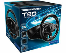 Artikelbild Thrustmaster T80 Racing Wheel PS4 PS3 OVP