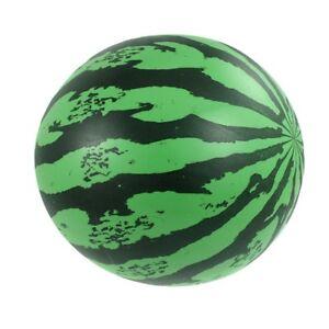 I-bambini-Beach-Party-Estate-gonfiabile-in-PVC-palla-giocattolo-Watermelon-T8Q8