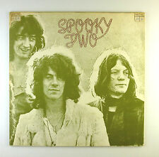 """12"""" LP - Spooky Tooth - Spooky Two - C 1175 - washed & cleaned"""
