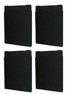 4 Large Carbon Pre Filters fit Kenmore 83200 83202 83354 83375 83378 295 335