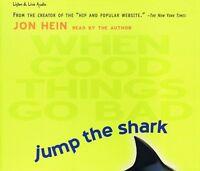 Jump The Shark - Jon Hein - Ll082 - 3cds - - Free Shipping - Mailed Next Day