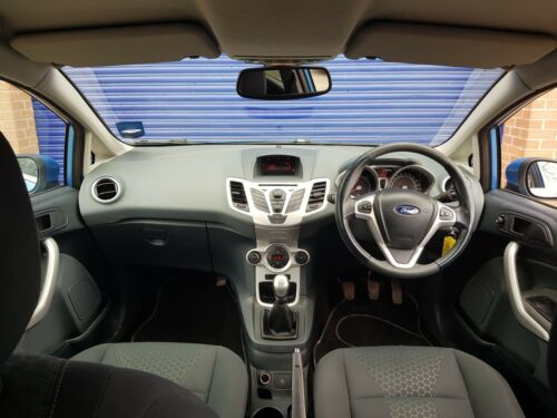 Ford Fiesta Mondeo MK4 07-14 Air Avec Chauffage Capteur De Température 4S7T-19C734-AA