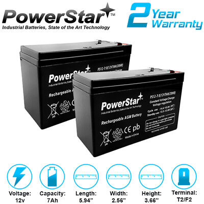 RBC5 UPS Complete Replacement Battery Kit for APC SU450 SU700 700