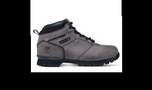 Boots Sale £125 Grey Timberland Leather Rrp 2 In Splitrock Nubuck vzBccE7qOw