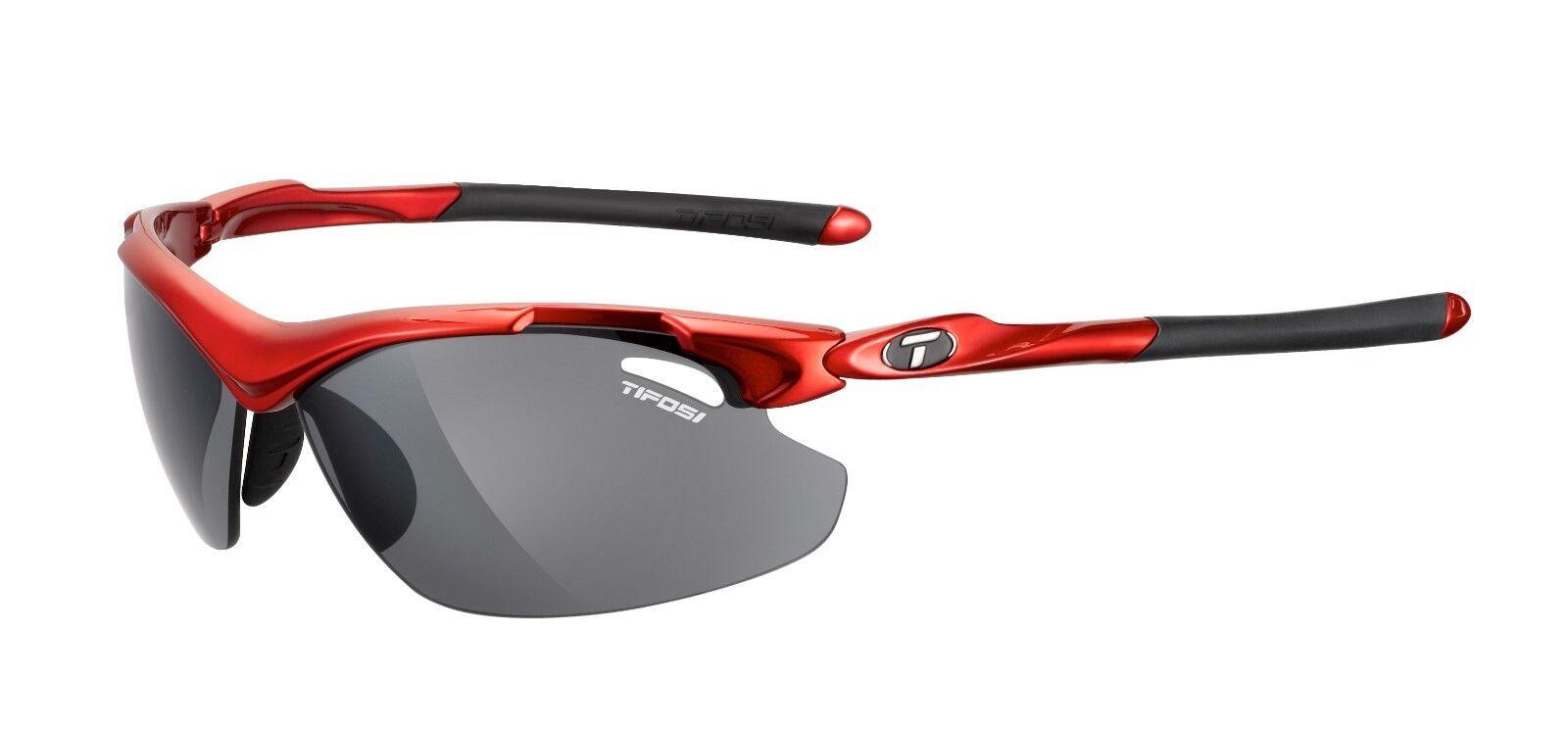 TifosiTYRANT2.0 Metallic Red CYCLING Sunglasses