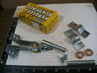 Duro-dyne Parallel Blade Kit 2001 Code Bk-1 7/16