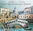 The Treasures of Venice Pop-Up by Paola Zaffoli, Dario Cestaro (Hardback, 2013)
