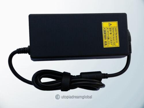 NEW 120W AC Adapter For MSI CX72 6QD-062AU 6QD-040RU Power Supply Cord Charger