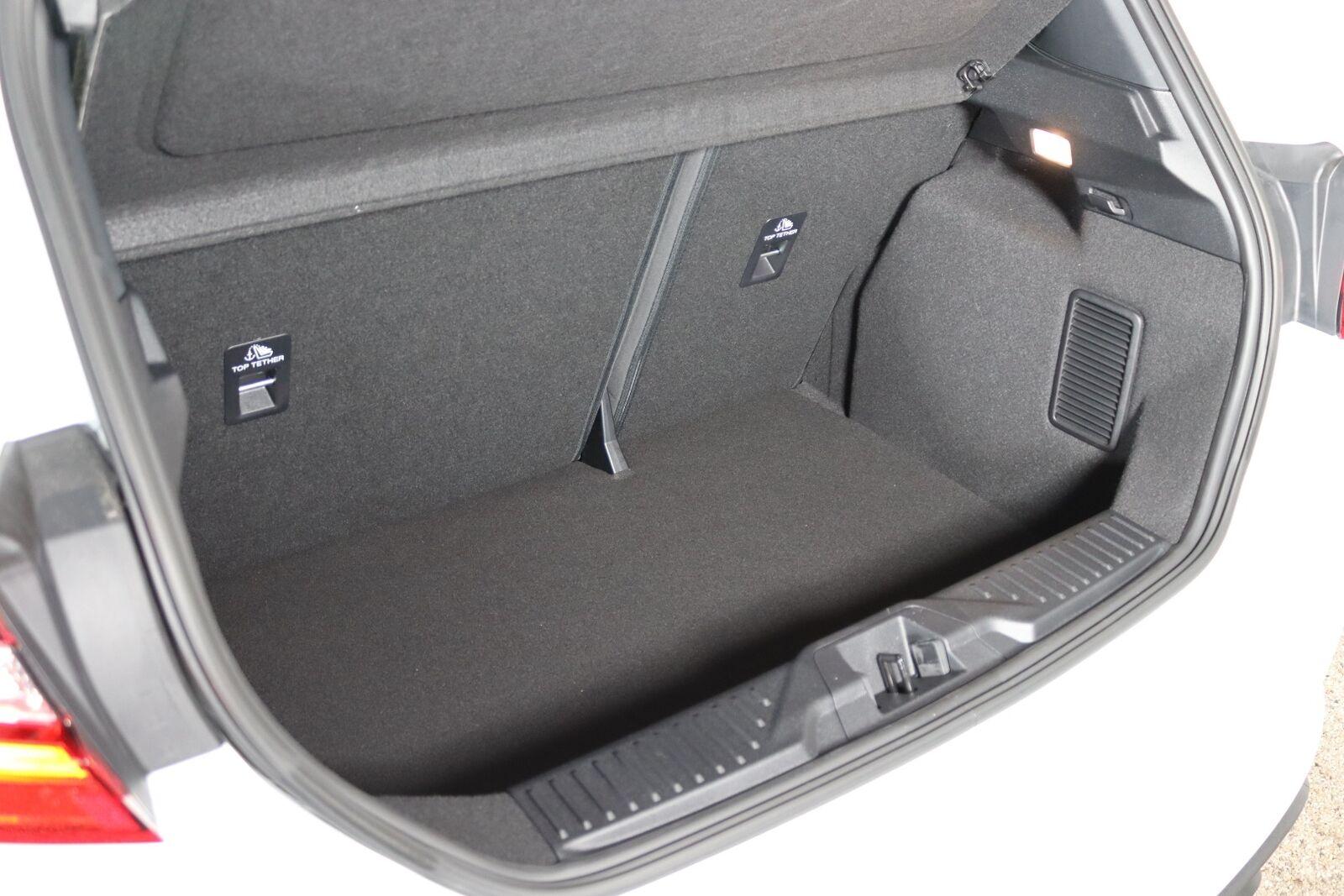 Ford Fiesta 1,0 EcoBoost mHEV ST-Line X - billede 7