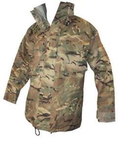 British 96 Jacket 180 military One Goretex Mtp Army Camouflage Grade W4zgU4va