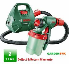 Bosch new PFS-3000-2 -- Fine SPRAYER System 650W 0603207170 3165140731133 #