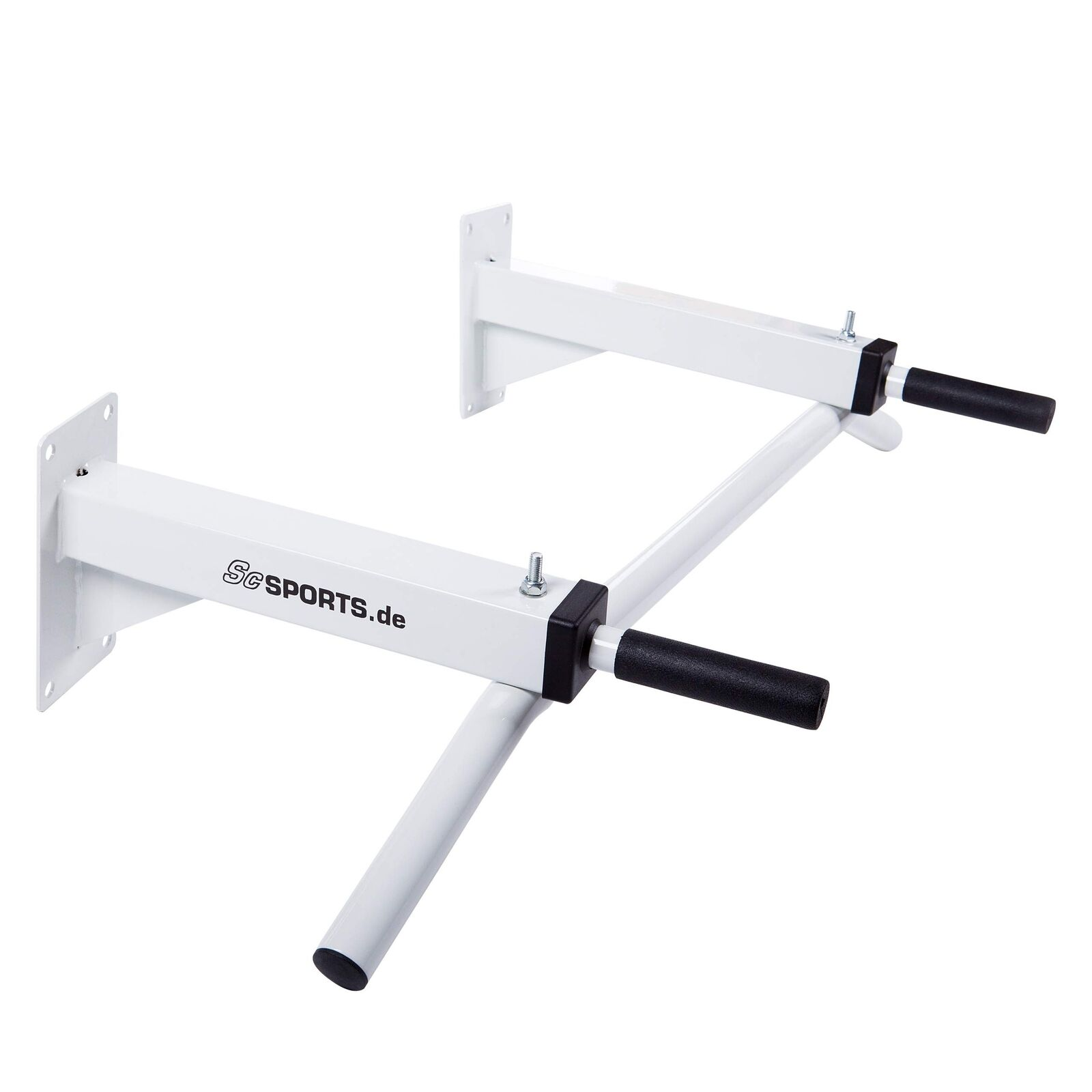 ScSPORTS 10000485 Pull-Up Bar for Wall